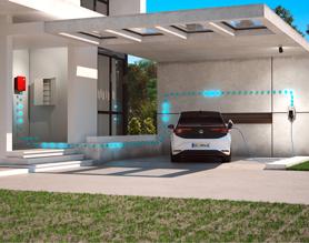 Neue Kompatibilitäts-Übersichtsseite mit passenden Heim-Energie-Management-Systemen Mobilversion