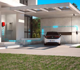 Neue Kompatibilitäts-Übersichtsseite mit passenden Heim-Energie-Management-Systemen Desktopversion